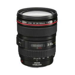 Canon EF 24-105mm f4L IS Zoom Lens_shootblue
