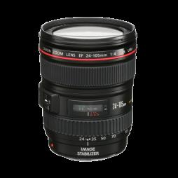 Canon EF 24-105mm f4L IS Zoom Lens_shootblue