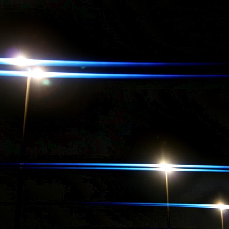 Optefex Pv Blue Streak Filter Shoot Blue