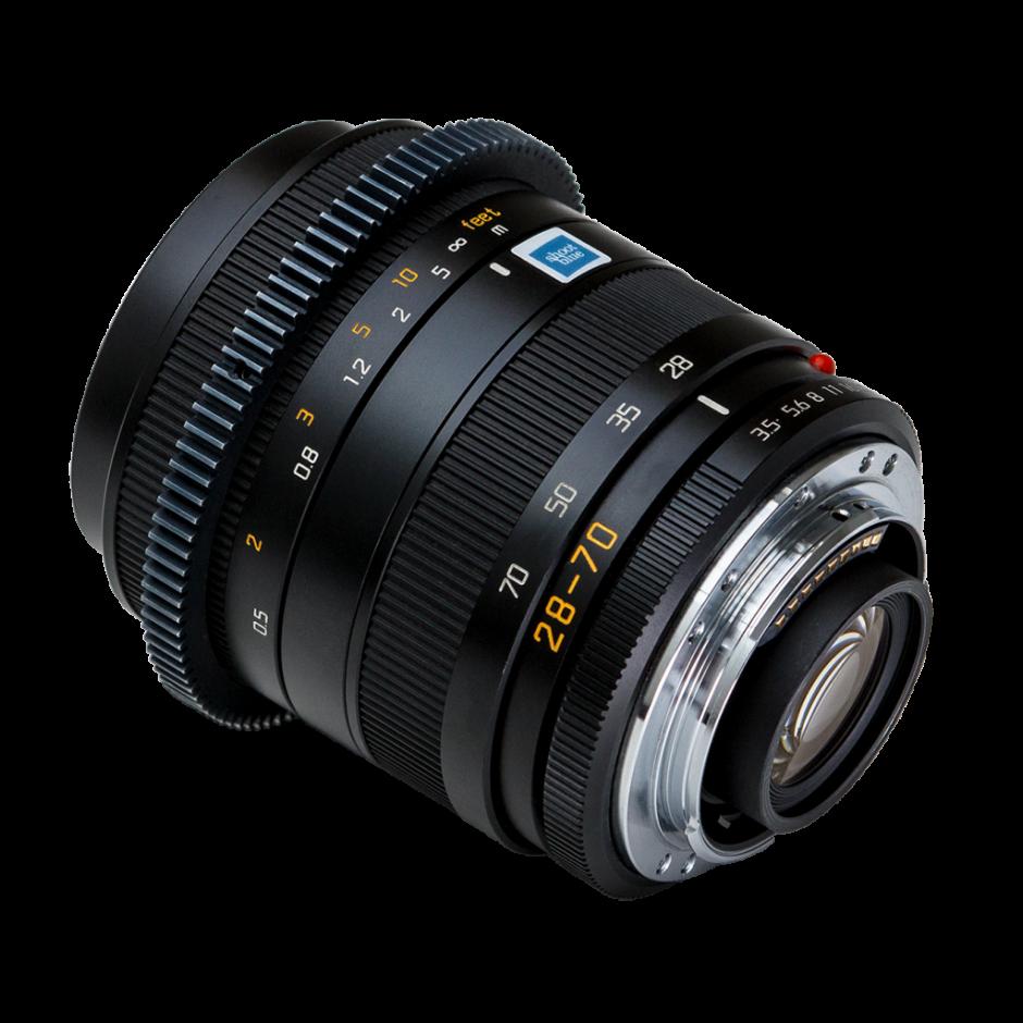Leica R Series 28-70mm Zoom f/3 5-4 5