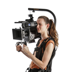 Easyrig Cinema 3 850n_shootblue