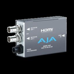 AJA HA-5 HDMI – HD-SDI Converter_shootblue