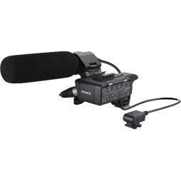 Sony_xlr_k1m_XLR_Adapter_Microphone_Kit_892383