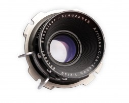 Schneider Cine Xenon lens set