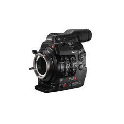 Canon C300 MK II PL