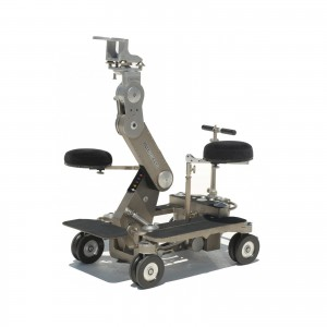 Chapman Super PeeWee MKIV Dolly