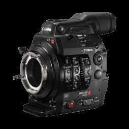 c300 MKII PL_shootblue
