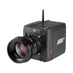 arri alexa mini_shootblue