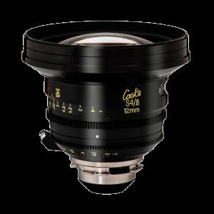 Cooke 12mm S4i T2 Lens