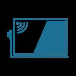 Monitors & Wireless