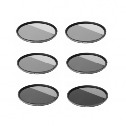 Firecrest ND 46mm Filter Set