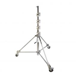 Strato Safe 4 Riser Crank Stand