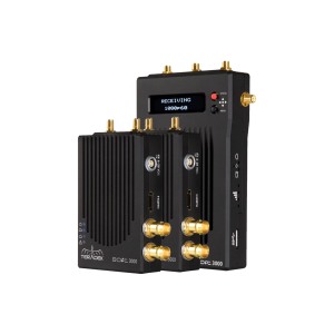Teradek Bolt 3000 Dual RX Wireless System