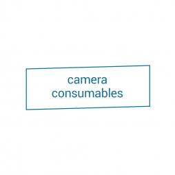 Camera Consumables