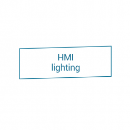 HMI Lighting