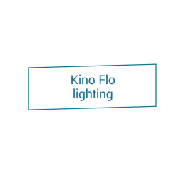 Kino Flo Lighting