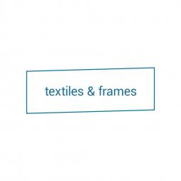 Textiles & Frames