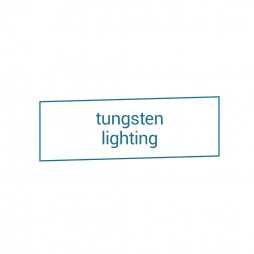 Tungsten Lighting