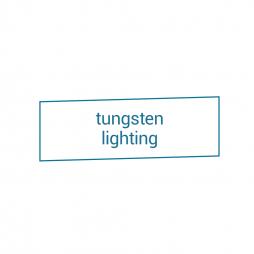 Tungsten Lighting
