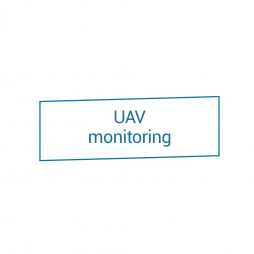 UAV Monitoring