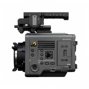 Sony VENICE Full-Frame 6K Camera