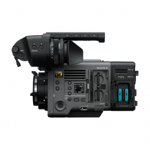 Sony VENICE Full-Frame 6K Camera AXS-R7 Package