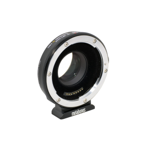 Metabones EF Lens-MFT T Speed Booster XL 0.64