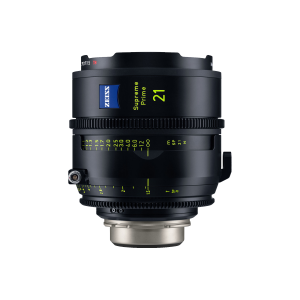Zeiss Supreme Prime T1.5 21mm Lens
