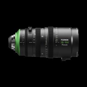 Fujinon Premista 28-100mm T2.9 Zoom Lens